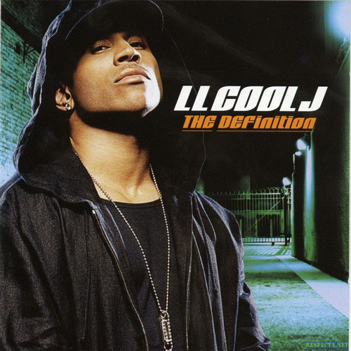 LL Cool J - Run My Back