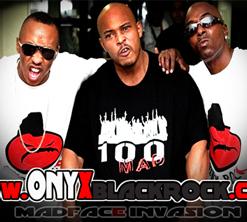 Onyx скачать торрент все альбомы - фото 9