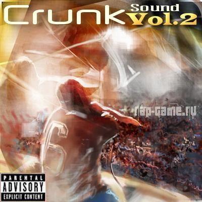 Crunk Sound Vol.2